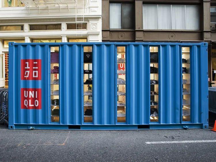 互集精选   一个集装箱如何设计出全能建筑·32款-HUJI互集