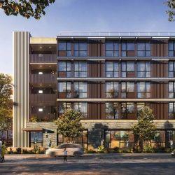 模块化建筑可能是洛杉矶无家可归危机的解决方案