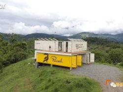 哥斯达黎加集装箱研究中心